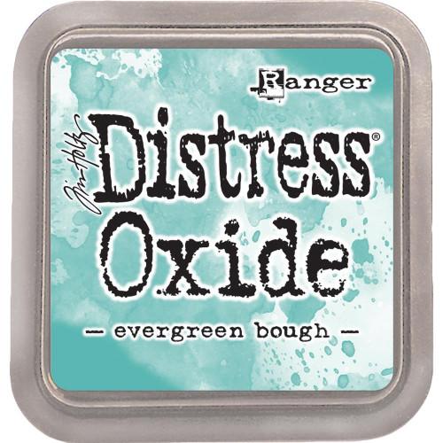 Carimbeira Distress Oxide - Evergreen Bough