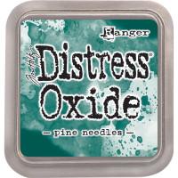 Carimbeira Distress Oxide - Pine Needles..