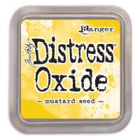 Carimbeira Distress Oxide - Mustard Seed..