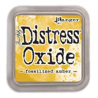 Carimbeira Distress Oxide - Fossilized A..