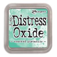 Carimbeira Distress Oxide - Cracked Pist..