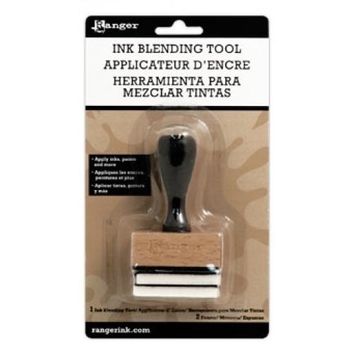 Mini aplicador de tinta Retangular - Tim Holtz