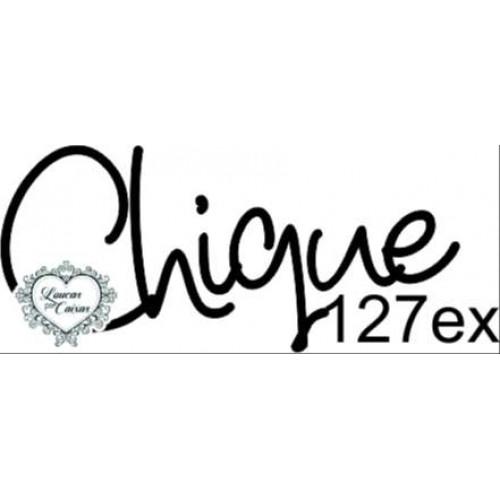 Carimbo Chique 127-ex