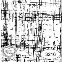 Carimbo Linho Ref 3216  Tamanho - 6,6 X ..