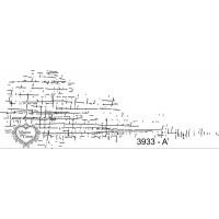 Carimbo Textura Linho Ref 3933 Tamanho 1..