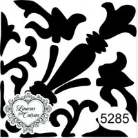 Carimbo Estampa Azulejo Ref 5285..