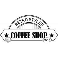 Carimbo Coffee Shop - Ref 5645 - 8 X 4 C..