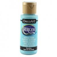 Tinta Decoart Americana Sea Breeze..