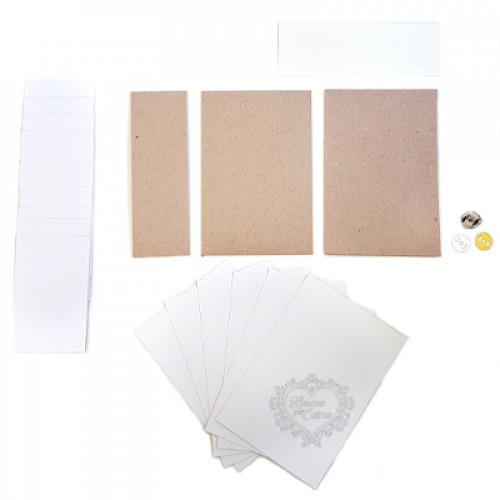 Kit Cartonagem Carteira G