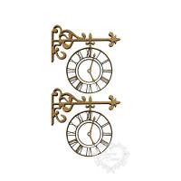 Relógio Antigo M - 2 Unid..