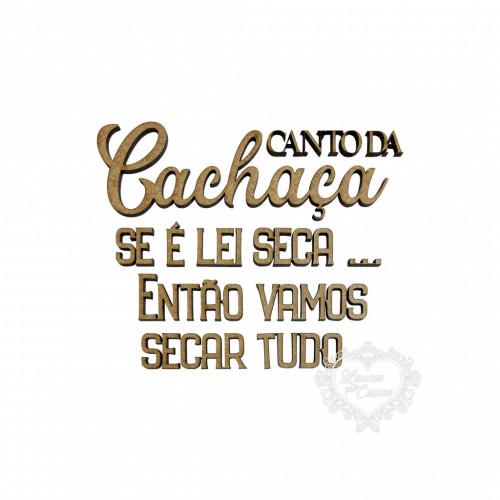 Canto Da Cachaça P