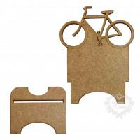 Porta celular bicicleta..