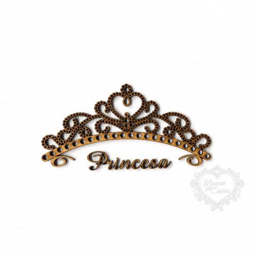 Coroa + Princesa P