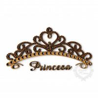 Coroa + Princesa G..