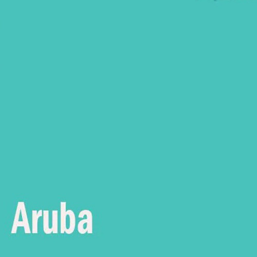 Papel Color Plus Aruba 180g - tam. 30,5 X 30,5 cm