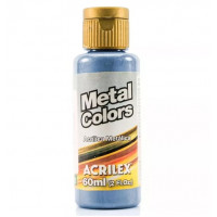 Tinta Metal Colors - Azul Mar..