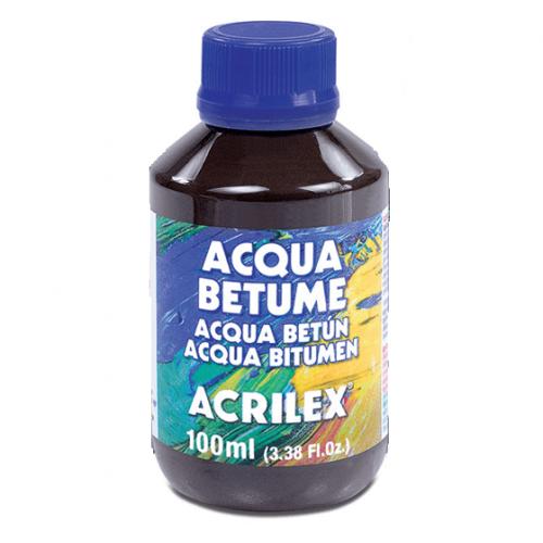 Acqua Betume - 100ml