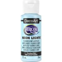 Tinta Decoart Americana Neon Lights Knoc..