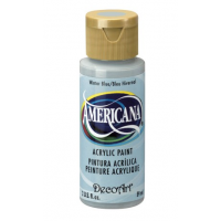 Tinta Decoart Americana Winter Blue..