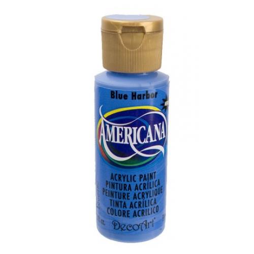 Tinta Decoart Americana Blue Harbor