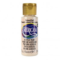 Tinta Decoart Americana Natural Buff..