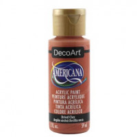 Tinta Decoart Americana Dried Clay..