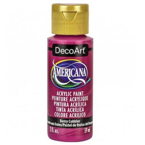 Tinta Decoart Americana Berry Cobbler