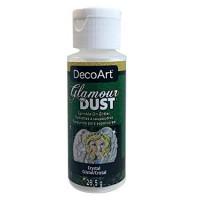 Decoart Glamou Dusty Cristal - 29.5g..