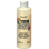 Tinta Decoart Crafters Antique White 236..