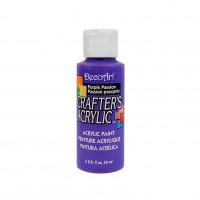 Tinta Decoart Crafters Purple Passion - ..