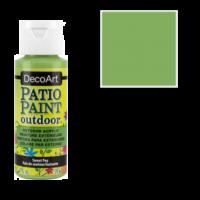 Tinta Decoart Patio Paint Outdoor Sweet ..