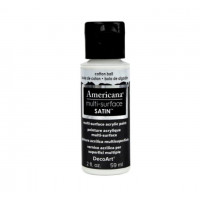 Tinta Multi-Surface Americana Cotton Bal..