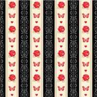 Papel 180g butterfly 2 dupla face 30,5 x..