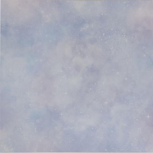 Papel para Scrapbook Dupla Face -  Fragrância 4 - 30,5x30,5