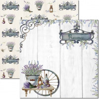 Papel Provence 5 - 180g Dupla Face 30.5x..