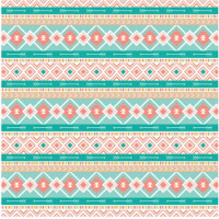 papel tribal 5 - 180g dupla face 30.5x30..