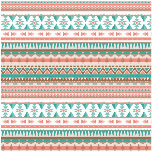 papel tribal 7 - 180g dupla face 30.5x30.5