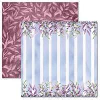 Papel Púrpura 3 - 180g Dupla Face 30.5x3..