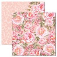 Papel Rose e Mint 5 - 180g Dupla Face 30..