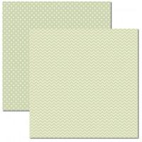 Papel Básico 8 - 180g Dupla Face 30.5x30..