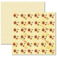 Papel Honey Bee 3 - 180g Dupla Face 30.5..