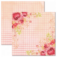 Papel Sweet 1 - 180g Dupla Face 30.5x30...