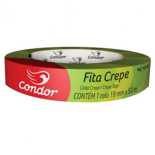 Fita Crepe Condor 18x50