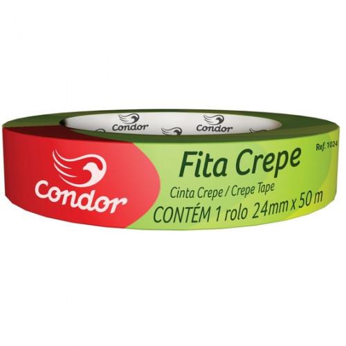 Fita Crepe Condor 24x50