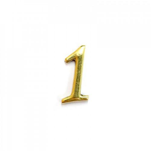 Número 1 - Ouro Velho