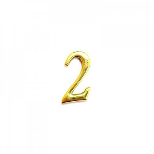 Número 2 - Ouro Velho