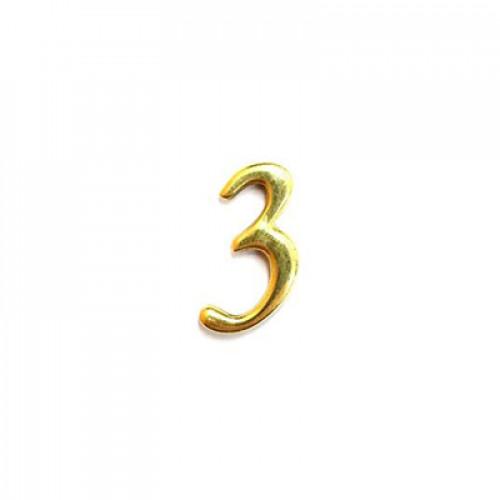 Número 3 - Ouro Velho