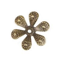 Kit 6 Flores em Metal 3..