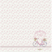 Papel 180g Provence 1 - Dupla face 30,5 ..