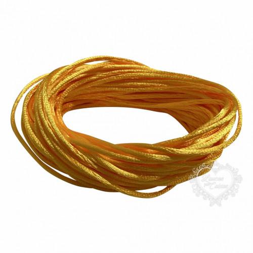Rabo de Rato 1,5mm - 10m - Amarelo